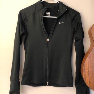 Nike Fit Workout Jacket